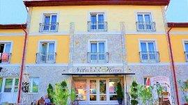 Nefelejcs Hotel Észak-Magyarország szállás