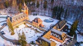 Kastélyhotel Sasvár Resort Észak-Magyarország szállás