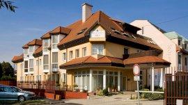 AQUA Hotel Termál & Family Resort belföldi