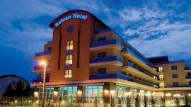 Balneo Hotel Zsori Thermal & Wellness észak-magyarországi szállás