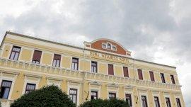 Duna Wellness Hotel Dél-Alföld szállás