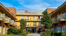 Royal Club Hotel Budapest és környéke régió szállás