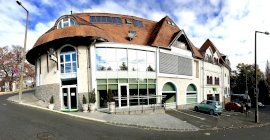 Bástya Wellness Hotel Miskolc-Tapolca Észak-Magyarország szállás