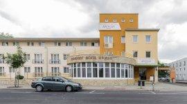Hunguest Hotel Apollo belföldi