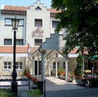Siesta Apartman Club Hotel Dél-Dunántúl szállás