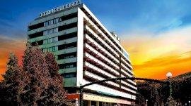 Hotel Szieszta szállás Nyugat-Dunántúlon