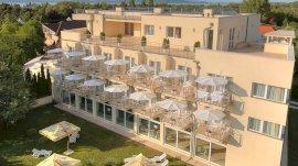 Két Korona Konferencia és Wellness Hotel Balaton szállás