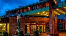 Dráva Hotel Thermal Resort belföldi