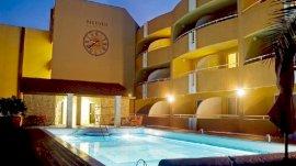 Belenus Thermalhotel  - családbarát szállás