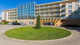 Gotthard Therme Hotel & Conference szállás Nyugat-Dunántúlon