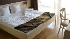 Bio comfort,erkélyes szoba