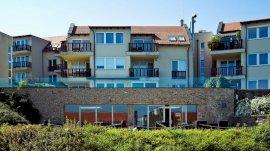 Echo Residence All Suite Luxury Hotel szállás Balatonon