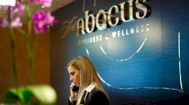 Abacus Business & Wellness Hotel belföldi