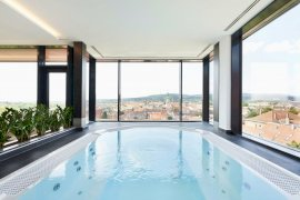 Hotel Sopron  - családbarát hotel