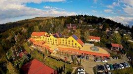 Hotel Narád & Park észak-magyarországi szállás