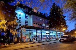 Aqua Hotel Gyula szállás Dél-Alföldön