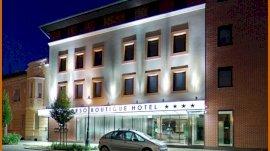 Corso Boutique Hotel szállás Dél-Alföldön