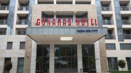 Gunaras Resort SPA Hotel dél-dunántúli szállás