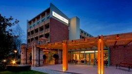 Thermal Hotel Harkány dél-dunántúli szállás