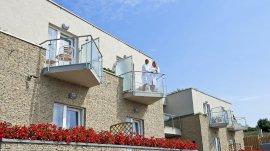 Zenit Hotel Balaton  - családbarát szálloda