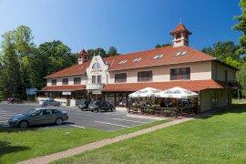 Aventinus Hotel szállás Észak-Alföldön