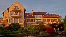 Tó Wellness Hotel Észak-Magyarország szállás
