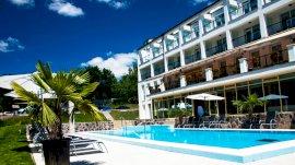 Calimbra Wellness és Konferencia Hotel észak-magyarországi szállás