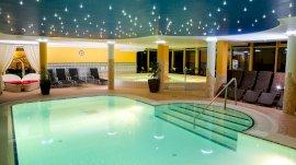 Calimbra Wellness és Konferencia Hotel belföldi