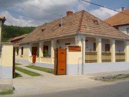 Gerendás Vendégház Észak-Magyarország szállás