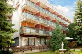 Majerik Hotel szállás Nyugat-Dunántúlon