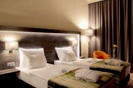 ETO Park Hotel Business & Stadium  - családbarát szállás