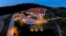 Hotel Cascade Resort & Spa észak-magyarországi szállás