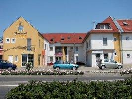 Thermál Panzió  - családbarát hotel