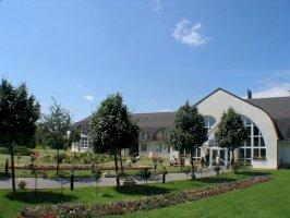 Hotel Ovit szállás Balatonon