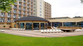 Prémium Hotel Panoráma szállás Balatonon