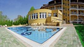 Aphrodite Hotel Nyugat-Dunántúl szállás