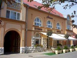 Átrium Hotel szállás Dél-Dunántúlon
