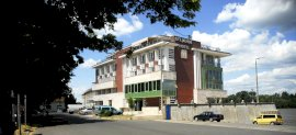 Szent János Hotel Mohács dél-dunántúli szállás