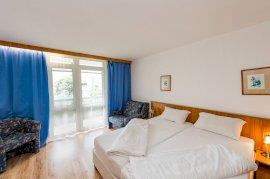 Hotel Móló szállás Balatonon