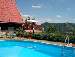 Holiday ház Budapest és környéki szállás