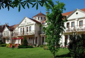 Ametiszt Hotel Harkány szállás Dél-Dunántúlon