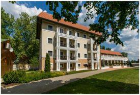 Arcanum Hotel dél-alföldi szállás