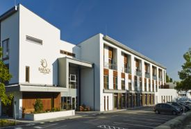 Barack Thermal Hotel Dél-Alföld szállás