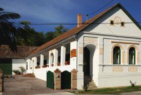 Flórián vendégház Dél-Dunántúl szállás