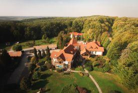 Hotel Kardosfa*** Ökoturisztikai és Konferenciaközpont belföldi