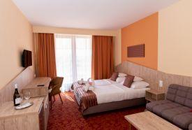 Hotel Margaréta balatoni szállás