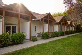Hotel Platán Balaton szállás