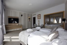 Laroba Wellness & Tréning Hotel belföldi