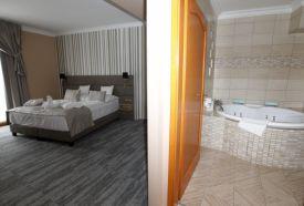 Laroba Wellness & Tréning Hotel balatoni szállás